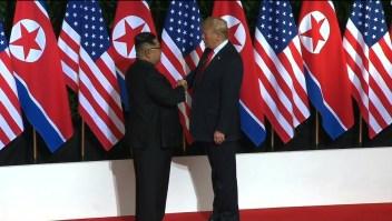 Encuentro entre Trump y Kim Jong Un sería en Vietnam