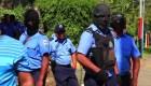 Periodista denuncia ataques de la policía nicaragüense