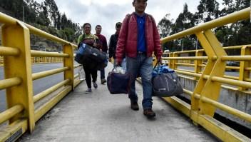 El ingenio de los venezolanos que emigran