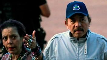 Gioconda Belli relata de cuando conoció a los Ortega en Nicaragua