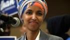 #CierreDirecto: polémica por tuit de Ilhan Omar