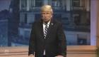 Baldwin: El tuit de Trump podría ser una amenaza a su seguridad