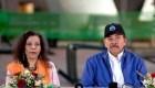 """Téllez: """"Daniel Ortega y su familia tienen un problema de falta de conexión con la realidad"""""""