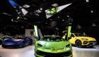 Diseña propio Lamborghini en 3D