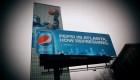 Pepsi se toma Altanta y Coca-Cola responde