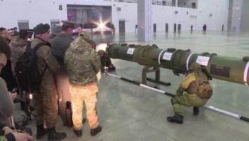 Sin el INF, ¿habrá nueva carrera nuclear entre EE.UU. y Rusia?