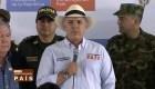 Temido disidente de las FARC es neutralizado en Colombia