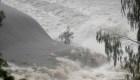 Australia sufre inundaciones nunca antes vistas
