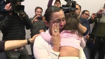 La separación de niños en la frontera es mayor a lo reportado