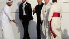 Papa aboga por la unión de las religiones para lograr la paz