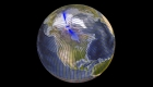 ¿Se está moviendo el polo norte magnético de la Tierra?