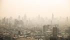 Polución en Bangkok llega a niveles peligrosos