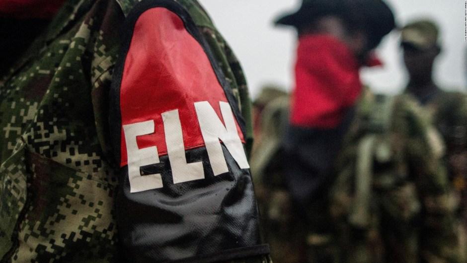 ¿Qué se sabe de la relación oro, Maduro y ELN?