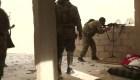 La batalla final contra ISIS en una franja de Siria