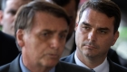 El hijo de Bolsonaro: ¿talón de Aquiles de su presidencia?