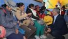 ¿Cómo se cobrará la atención de salud a extranjeros en Jujuy, Argentina?