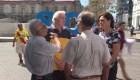 Reacciones a las acusaciones sexuales contra Óscar Arias