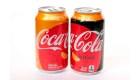 Coca-Cola lanza un nuevo sabor: Orange Vanilla