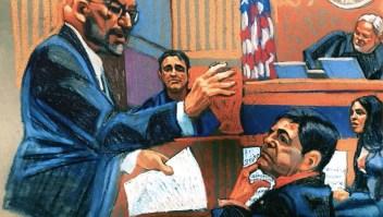 """¿Que veredicto le espera a """"El Chapo""""?"""