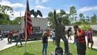 ¡Incendio en las instalaciones del club Flamengo de Brasil