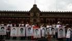 Justifica restaurativa para el caso Ayotzinapa