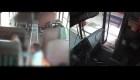 Agredida niña autista en un autobús