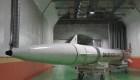 Irán presenta un nuevo misil balístico con un alcance de 1.000 km