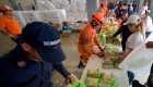 ¿Cómo llegará la ayuda humanitaria a Venezuela?