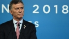 ¿Qué opina del presidente Mauricio Macri sobre la muerte?