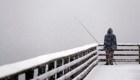 Tormenta invernal afecta a más de 100 millones de personas en EE.UU.