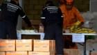 Montaner: Falta harina para las arepas