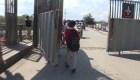 Haitianos buscan educación en República Dominicana