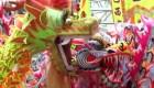 Brasil celebra la llegada del año lunar chino