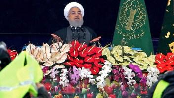 El pueblo iraní conmemora el 40 aniversario de la Revolución islámica