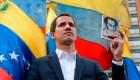 Guaidó convoca nuevas marchas por la ayuda humanitaria