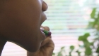El daño del exceso de flúor en niños