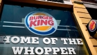 La empresa dueña de Burger King, Popeyes y Tim Hortons reporta más ventas