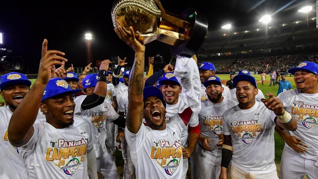 Testimonios de los panameños campeones de la Serie del Caribe