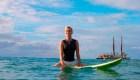 Ola igualitaria: la paridad del surf entre hombres y mujeres