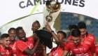 ¿Cuál será el futuro de Ecuador, campeón del Sudamericano Sub-20?