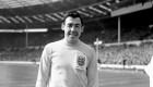 Gordon Banks, adiós a una leyenda del f'utbol ingl'es
