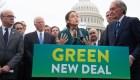 ¿Qué pretende el Nuevo Acuerdo Verde de Ocasio-Cortez?