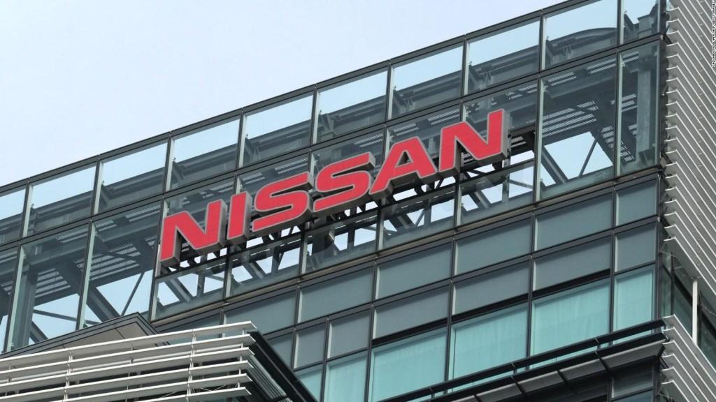 Nissan: baja expectativas de venta y el efecto Ghosn