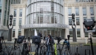 El Chapo espera escuchar sentencia el 25 de junio