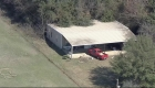 Atrapados en un granero: así hallan a varios niños en Texas