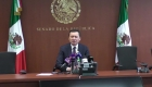 Chong: Faltó reconocimiento a México por captura del Chapo
