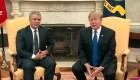 Trump: No quiero ver un cierre