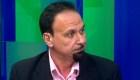 Diego Baner explica el miedo a la muerte