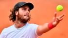 Tenista argentino denunció la mafia del tenis
