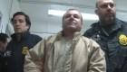El Chapo ingresará en cárcel de máxima seguridad